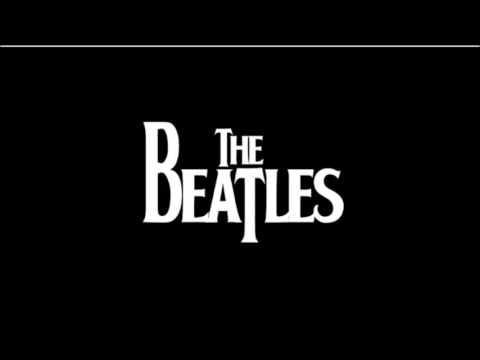 Beatles - Because