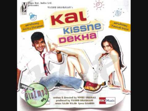 Aalam Guzarne Ko -Full Song- Audio Only -Kal Kisne Deckha