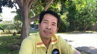 Trương Quốc Huy :Tại Sao Người Việt Ở Mỹ nói Tiếng Việt Đệm Tiếng Anh ???