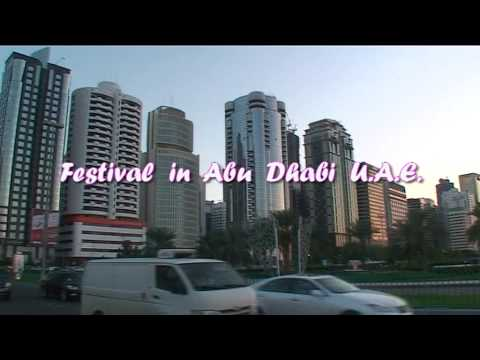 Never Land in Abu Dhabi Festival , t.  050 714 2752 Dubai - UAE