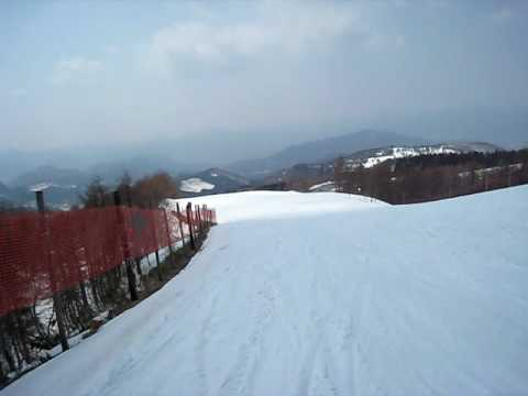 2009/04/05 蔵王温泉スキー場 8