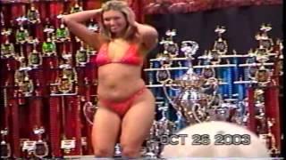BIKINI CONTEST DB Drags World Championship 2003 Part 3