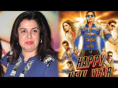 Abhishek Bachchan To Write Script For Farah Khan's Happy New Year 2?