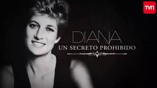 "Documental ""Diana, Un Secreto Prohibido"""