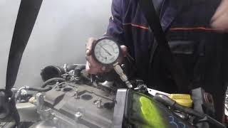 Купить проверенный двигатель Renault Laguna III 2.0 16V -2015г. MR704