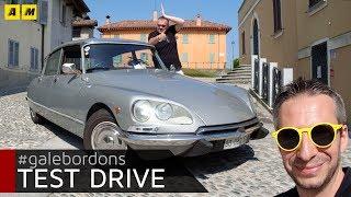 Citroen DS23 Pallas | Auto da Ritorno al futuro