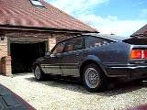 Rover Sd1 Racing. rover sd1 vitesse 4