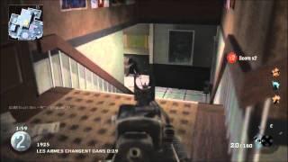 Call Of Duty Black Ops : Match A Pari Carnage Nuno95200