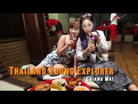 Chan Brothers Travel/Tourism Thailand: Young Explorers - Chiang Mai (Miss Tam Chiak & Shiberty)