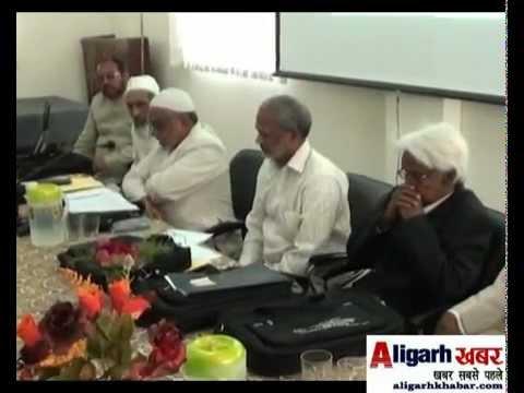 NATIONAL SEMINAR IN INSTITUTE OF ISLAMIC STUDIES A.M.U.