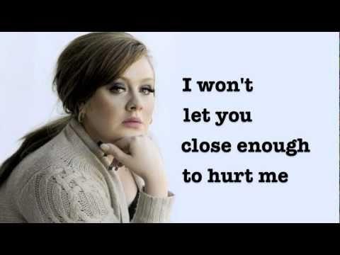 Adele - Turning Tabels