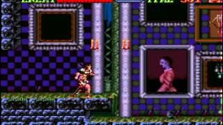 TAS Super Castlevania 4 SNES in 29:38 by arukAdo & Bablo & Cardboard & scrimpeh