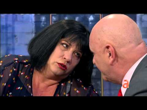 TN3: Xiomara la maquillista con Carlos Otero