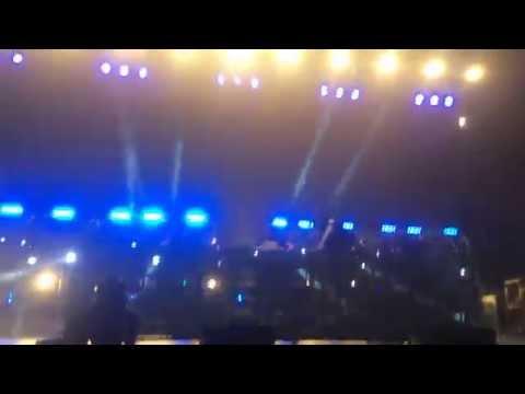 DJ Snake - Dirty Vibe @ Lollapalooza Chile 2015