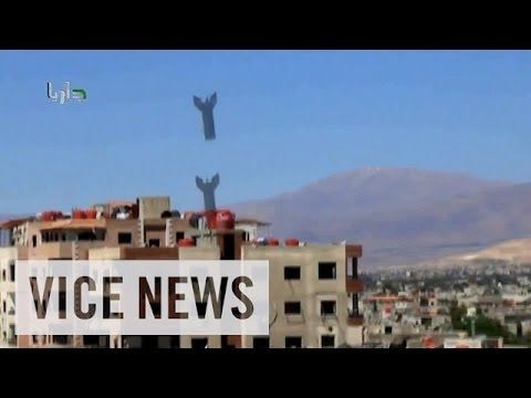 VICE News Daily: Beyond The Headlines - May,14 2014