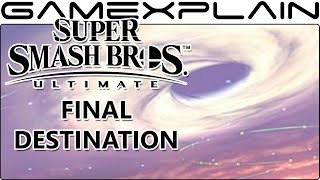 download musica Super Smash Bros Ultimate: Is This the REAL Final Destination?