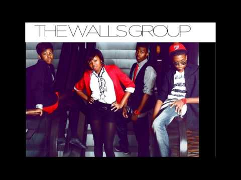 The Walls Group Interview - New Day
