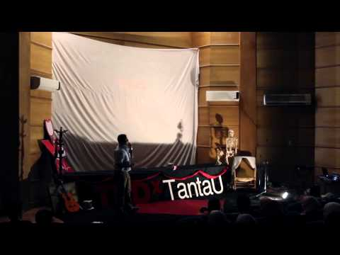 Nothing Can Stop You: Medecins sans frontieres at TEDxTantaU