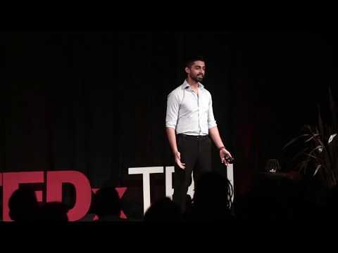 Download Lagu  How to Get Along with Anyone | Yasir Ali Khan | TEDxTRU Mp3 Free
