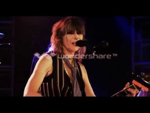 Pretenders - The Nothing Maker