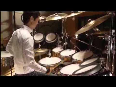 Drum Solo - Akira Jimbo