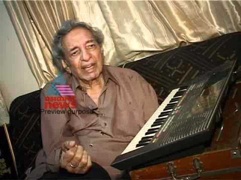 Legendary  music composer Bombay Ravi -A biography  Part  1