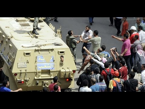 Egypt's Military and the Upcoming Election (Dispatch)