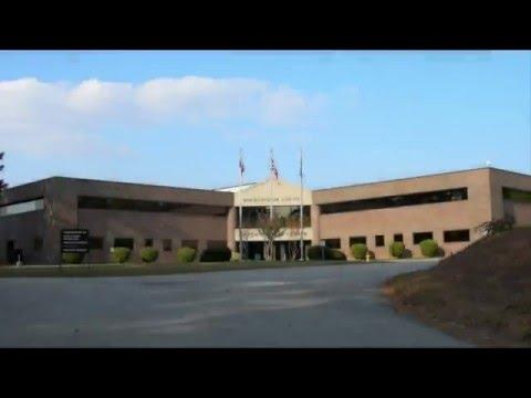 February 1, 2016 Rockingham County Commissioners