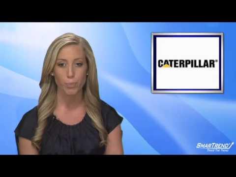 ExxonMobil, Caterpillar Ink Multiyear Supply Agreement - Shares Higher
