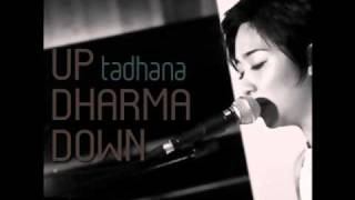 download lagu Up Dharma Down - Tadhana gratis