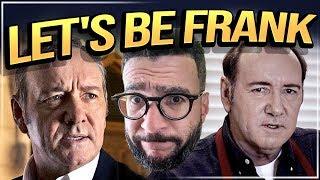 Let's Be Frank - Body Language Breakdown | Viva Frei Vlog