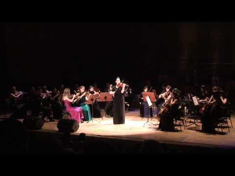 Koncert Karnawałowy ZSM2 Rzeszów W Filharmonii Rzeszowskiej 2015-01-28 [S02E01]