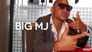 BIG MJ   Machiro [Nouveauté Gasy 2016]