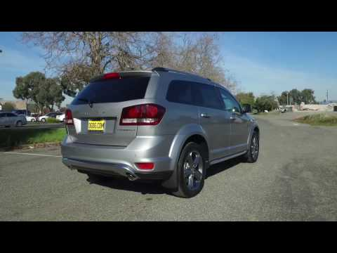Unboxing 2017 Dodge Journey - Why It's Better Than You Think