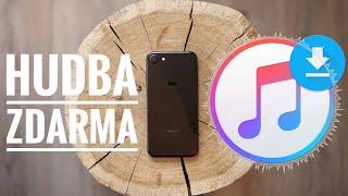 ✅ NEW! Jak si dát hudbu do iPhonu, iPadu, iPodu - CZ