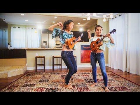 Honoka & Azita - Misirlou (HiSessions.com Acoustic Live!)