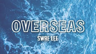 "🔵Swae Lee x Melii Type Beat 2019 ""Overseas"" Summer Rap Beats Trap Instrumental Type Beat 2019"
