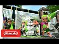 2017 Splatoon 2 World Inkling Invitational Semifinal 1 Japan Vs Europe Nintendo E3 2017 mp3