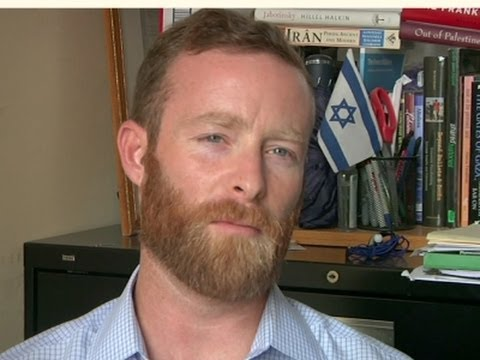 Israeli American Reservist Torn Over Return