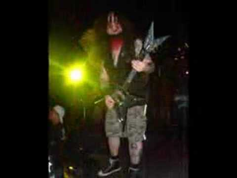 NickelBack- Side of A Bullet- Tribute to Dimebag Darrell