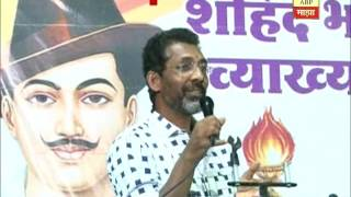 पिंपरी-चिंचवड : सैराट सिनेमा लोकांचं प्रबोधन करु शकला नाही : नागराज मंजुळे