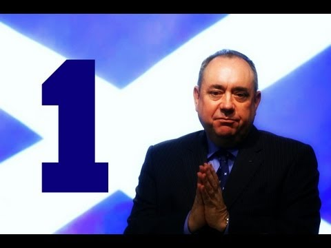 ◄ Alex Salmond DOCUMENTARY - Part 1/6