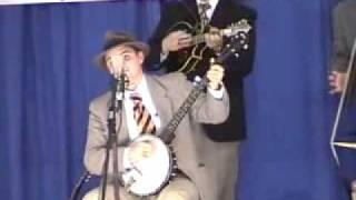 Robert Montgomery w/ Mountain Rhythm - Going Down This Road