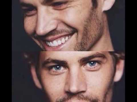 A Tribute to Paul Walker ( I miss you daddy )