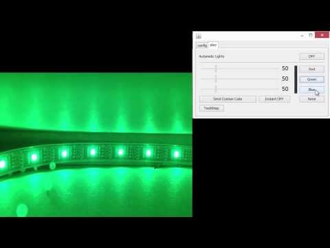 LED project