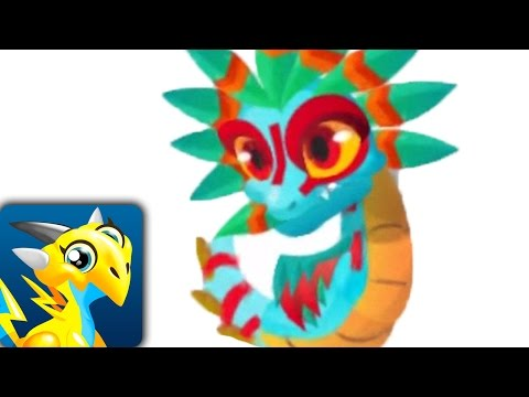 Dragon City: How to Get Quetzal Dragon + Review