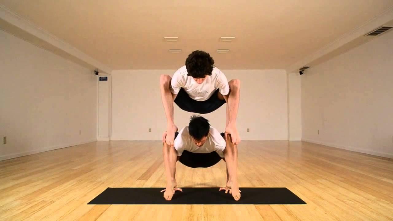 Невероятная йога (23 фото)