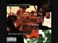 BG Knocc Out & Dresta- Who'z The G