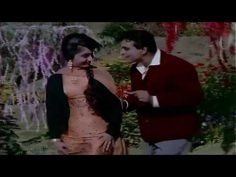 Ae Phoolon Ki Rani   Mohammed Rafi   Arzoo 1965   HD