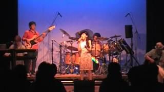 IRIS de ROSA LIVE#4 Volare・Fly me to the moon・Tristeza(2017.5.4)